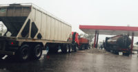 truck stop truck lawyer