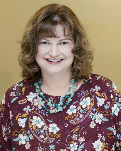 Brenda Vasquez, Marketing Coordinator & Legal Assistant