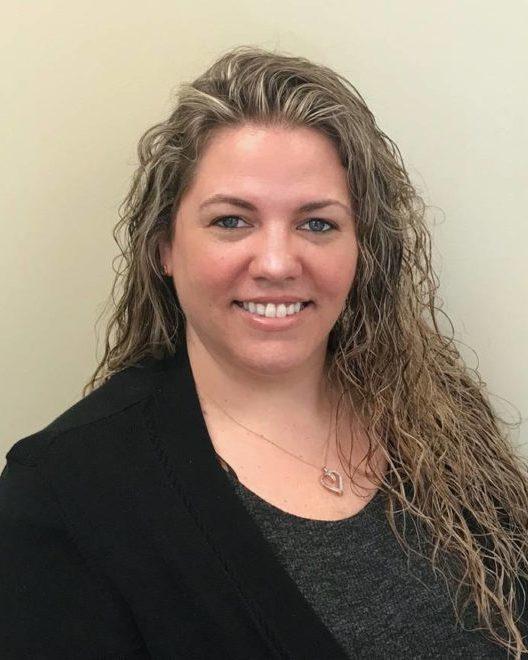 Mary Ardolino, Recovery Specialist