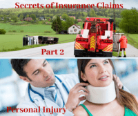 Bodily Injury Insurance Secrets